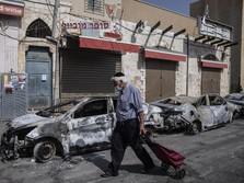 Serangan Gaza, Israel Klaim Tewaskan Komandan Militer Hamas