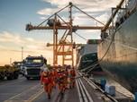Pelindo III: Selama Libur Lebaran, Pelabuhan Tetap Beroperasi