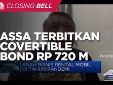 Perluas Bisnis AnterAja, ASSA Terbitkan Convertible Bond