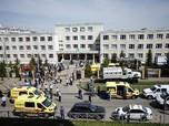 Dor! Penembakan Landa Sekolah di Rusia, 11 Orang Tewas