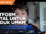 Strategi Sarinah Kembangkan Platform Digital Bagi Produk UMKM