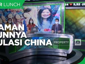 Ancaman Turunnya Populasi China Hingga Viral Uang Rp 1