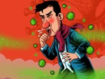 Ini Ciri-ciri Gejala Orang Terinfeksi Covid-19 dari India
