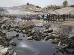 Penyakit Jamur Hitam Menyerang di Tengah Tsunami Covid India