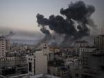Rusia Angkat Bicara Soal Ketegangan Israel-Palestina