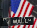 Happy Weekend! Wall Street Melesat Gegara Kinerja Tesla Cs