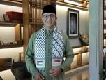 Kinerja Daerah Sementara di 2021: Pak Anies Juaranya!