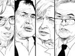 World Bank Sampai OJK Ingatkan Bahaya Investasi Bitcoin Cs