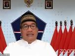Jawa Tak Lagi Dominan, Episentrum Covid Bergeser ke Sumatera?