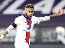 Skandal Pelecehan Seksual, Nike Ceraikan Neymar