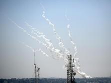Selain ke Jokowi, Hamas Juga Kirim Surat ke Ayatollah Iran