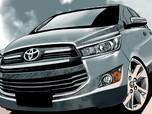 Jawara Mobil Terlaris, Penjualan Toyota Innova Naik 200%