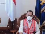 Menhub: Pemudik dari Sumatra & Bali Wajib Tes Cepat Antigen