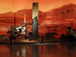 Inilah Zhurong, Robot Penjelajah China yang Mendarat di Mars