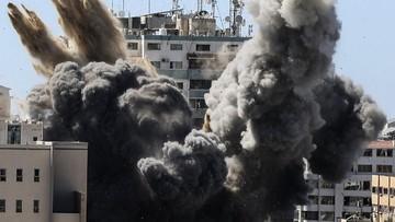 Gaza Memanas! Ini Beda Armada Militer Israel dan Palestina