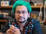 Ibunda Meninggal, Tompi Curhat Mirisnya Pandemi Covid di Aceh