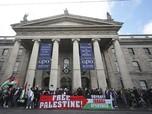 Facebook, WhatsApp Cs Batasi Konten Israel-Palestina, Kenapa?