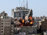 PM Israel Pastikan Bakal Terus Bombardir Gaza!