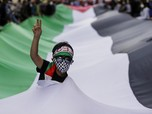 Beda Hamas & Fatah, 2 Kubu 'Penguasa' Tanah Palestina