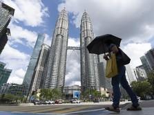 Covid-19 di Malaysia Lebih Parah dari India, Ini Datanya