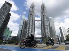 Duh! Tambah 6.493, Kasus Covid-19 Malaysia Nyaris 500.000