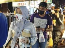 Ramai-Ramai Warga Asing Kompak Cabut dari Indonesia