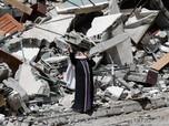 200 Lebih Nyawa Hilang, Israel-Hamas Damai Sementara di Gaza