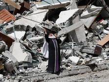 PBB Respons Krisis Jalur Gaza, Minta Israel-Palestina Damai