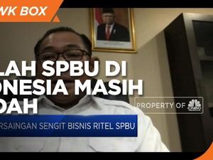 BPH Migas Sebut Jumlah SPBU di Indonesia Masih Rendah