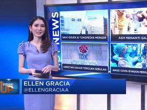 Hot News: Merger GoTo, Hingga Covid-19 Ancam Asia Tenggara