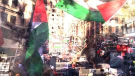 Perang Palestina Vs Israel Kembali Membara