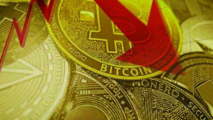 Gambar Konten, Cryptocurrency Ambrol