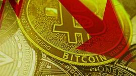 Uang Kripto Crash, Triliunan Dana Investor Menguap