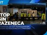 Pemerintah Catat 2 Orang Meninggal Usai Divaksin AstraZeneca