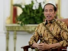 Genjot Investasi, Jokowi Bentuk Satgas Baru!