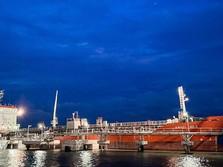 Perdana, Pertamina Jual Metanol 3.000 Ton