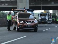 10 Wilayah DKI Ada Penyekatan, Kendaraan Ini Dikecualikan!