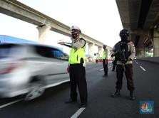 Tol Jakarta-Cikampek Mulai Disekat Hari Ini, Cek Lokasinya!