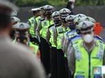 Penyekatan Pemudik ke Jakarta Diperpanjang Sampai 31 Mei