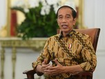 Hayoo Lhoo...Jokowi Mau Bubarkan Lembaga Lagi Tahun Ini!