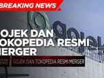 Resmi, Tokopedia & Gojek Merger Jadi GoTo Group