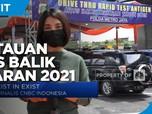 33 Ribu Kendaraan Masuk Jakarta Lewat GT Cikarang Barat