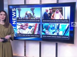 Hot News: AS Blokir Pernyataan Bersama Dewan Keamanan PBB