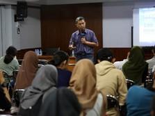 Beasiswa Ujung Negeri, Akses Pendidikan Tinggi ke Wilayah 3T