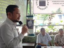 Produksi Gula Kawung Binaan Pertamina Naik 3 Kali Lipat