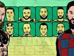 Messi-Ronaldo Lewat, Nih Atlet Berpendapatan Terbesar Dunia