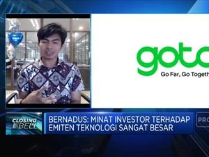 Menanti IPO Gojek-Tokopedia di BEI
