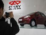 Pernah Gagal, Mobil China Ini Kabarnya Mau Masuk Lagi ke RI