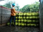 Ibu-Ibu Siap-Siap, Harga LPG 3 Kg di 2022 Bisa Naik!