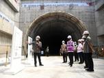 Tak Cuma LRT, Proyek Kereta Cepat JKT-BDG Bengkak Rp 27 T